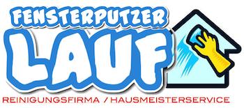 FENSTERPUTZERLAUF